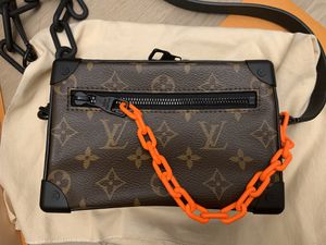 Louis Vuitton Mini Soft Trunk 95%New EXTREMELY RARE for Sale in Queens, NY