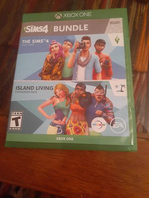 Sims4 bundle for Sale in Beaver Falls, PA