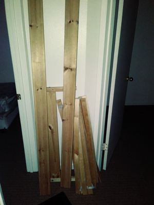 Twin bed frame for Sale in Portland, OR