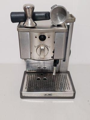 Neville Espresso Coffee Maker - ESP8XL, stainless steel for Sale in San Diego, CA