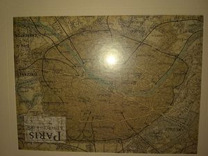 Map for Sale in Crofton, MD