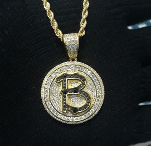 Micropave Icedout NECKLACE for Sale in Los Angeles, CA