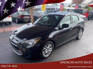 2018 Toyota Yaris iA for Sale in Hialeah, FL