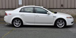 URGENTLY this Beautiful.2O08 Acura Tl FWDWheelsFWDWheelsVery Clean! for Sale in Baltimore, MD