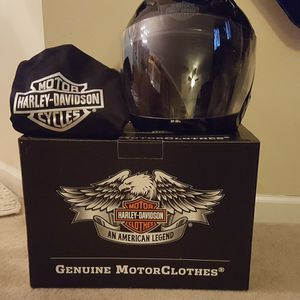 Harley Helmet for Sale in Powder Springs, GA