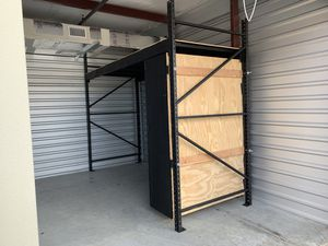 Storage Rack. for Sale in Delray Beach, FL