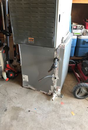 Trane XR80 and AC unit compressor for Sale in Antioch, CA
