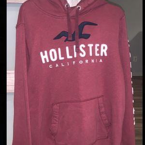 Mens Hollister Hoodie for Sale in Hammonton, NJ