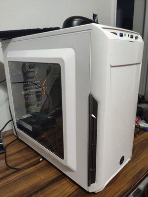 Desktop PC Computer i5 7400 CPU 1070 Graphic Card for Sale in Arlington, TX