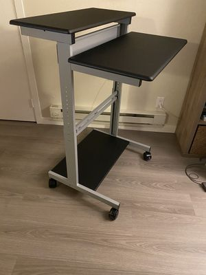 Standing Desk for Sale in Sunnyvale, CA