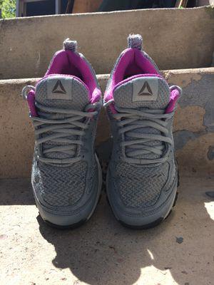 Womens Reebok Trainers Size 7.5 for Sale in Salt Lake City, UT