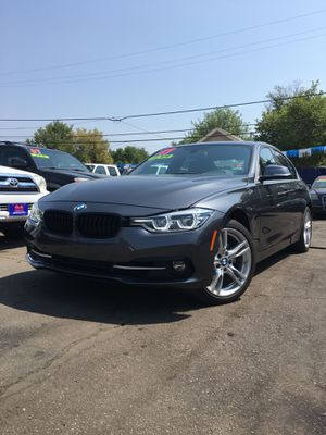 2017 BMW 330I X-Drive Loaded for Sale in Denver, CO