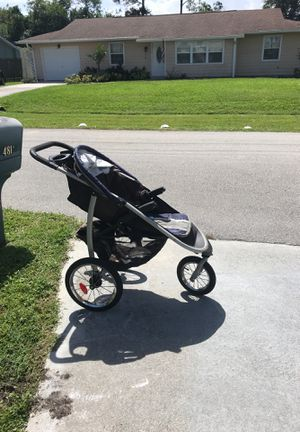 stroller for Sale in Port St. Lucie, FL