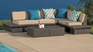 Outdoor patio furniture for Sale in Los Angeles, CA