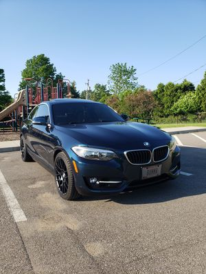 2016 BMW 228xi sport for Sale in Parma, OH