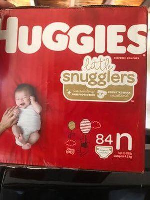 Newborn Huggies for Sale in La Mirada, CA