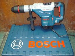 Bosch 13A SDS max rotary hammer for Sale in Austin, TX