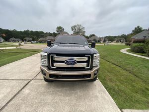 2013 Ford F-350 King Ranch 4 door diesel Hitch not included for Sale in Madisonville, LA