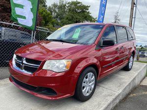 2014 Dodge Grand Caravan for Sale in Hillsboro, OR