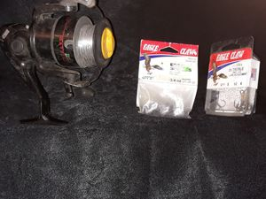 #SHAKESPERECATSTIK REEL for Sale in Florence, TX