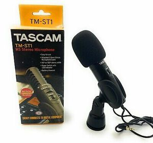 Tascam mic for Sale in Buckhannon, WV