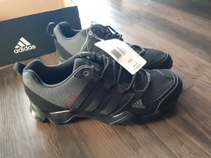 Adidas hiking/ work out shoes for Sale in Dallas, TX