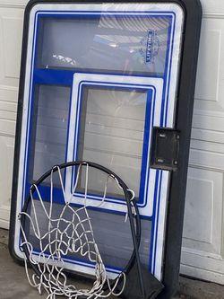 basketball hoop, and backboard for Sale in Lynwood,  CA