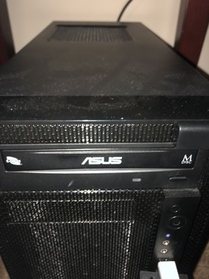 Asus Gaming computer for Sale in Glyndon, MD
