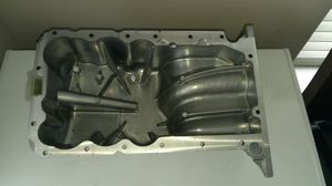 Oil Pan 2015 for Chevy Cruze LT 2015 for Sale in Rockville, MD
