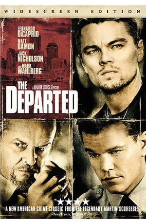 New The Departed (DVD, 2007) for Sale in Modesto, CA