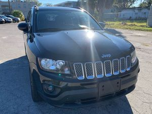 2014 Jeep Compass for Sale in Tampa, FL