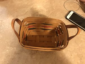 Longaberger basket for Sale in Salem, OR