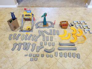 Thomas & Friends Huge Lot Take-n-Play Train Sets & Track for Sale in Phoenix, AZ