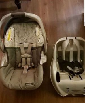 Graco Click Connect Car Seat for Sale in Las Vegas, NV