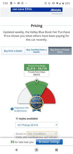 Ford Ranger for Sale in Muskegon, MI