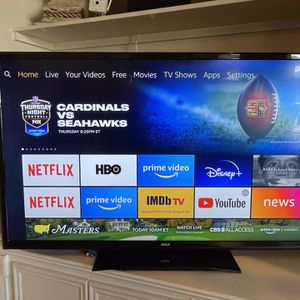 "55"" Inch RCA LED LCD Full HD TV for Sale in Spring, TX"