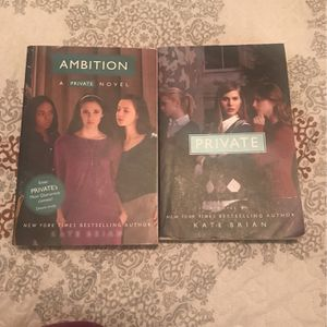 Ambition Book for Sale in Los Angeles, CA