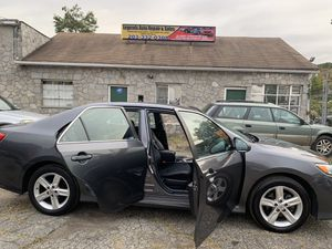 2013 Toyota Camry SE automatic transmission for Sale in Waterbury, CT