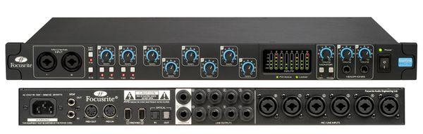 Saffire Pro 40 (Audio Interface)