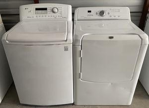 Washer&Dryer Set for Sale in Maitland, FL