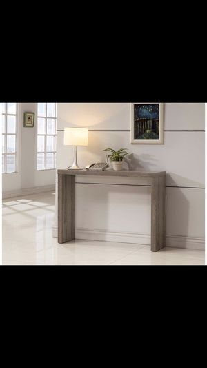 Beautiful console table for Sale in New York, NY