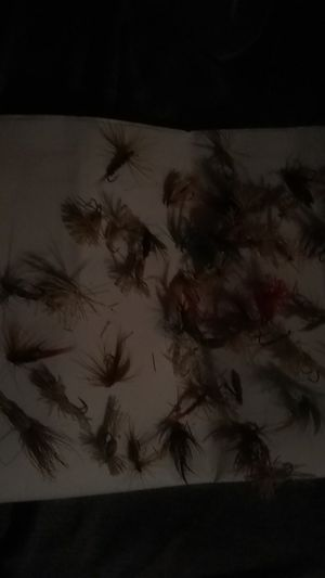 Hand made fly-fishing flys for Sale in Bend, OR