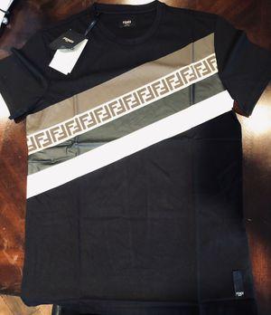 Fendi t shirt for Sale in Red Oak, TX