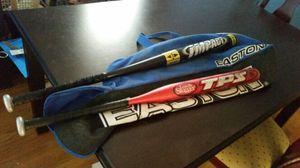 Baseball bats set. for Sale in Livonia, MI
