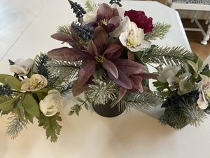 3 fake potted plants for Sale in Arlington, VA