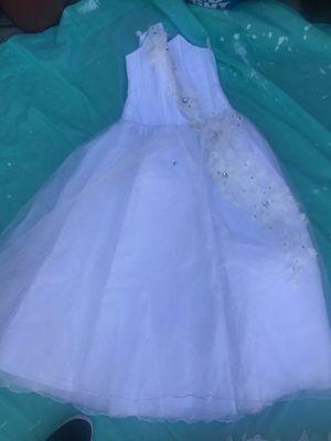 Flower girl dress for Sale in Watsonville, CA