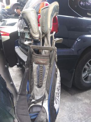 Set of golf clubs for Sale in Los Angeles, CA