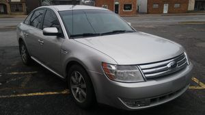 2008 Ford Taurus SEL ONLY 90K!!! for Sale in Cleveland, OH