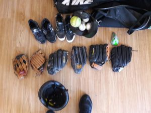 Used youth baseball items for Sale in San Diego, CA
