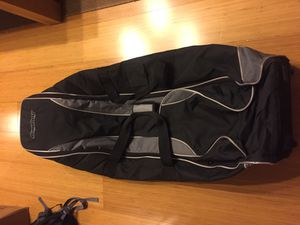 Bag Boy Golf Bag Travel Cover with Wheels for Sale in San Francisco, CA